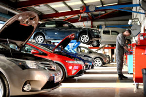 Rental Vehicle Safety